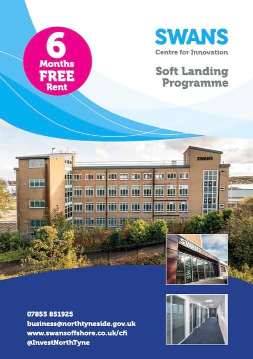 Soft Landing Programme cover